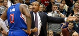Glen 'Big Baby' Davis goes off on 'overrated' Doc Rivers