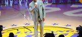 'Magic Era' begins for the Lakers