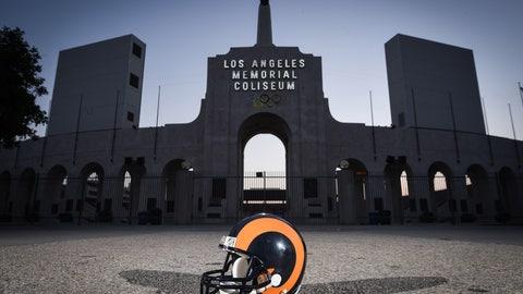 1979 Los Angeles Rams