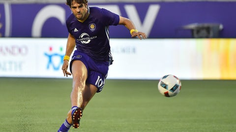 Kaka: Raise MLS's salary cap