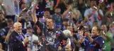 PHOTOS: The New England Patriots Win Super Bowl LI