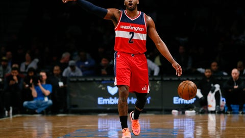 Washington Wizards: Are they really the second-best team in the Eastern Conference?