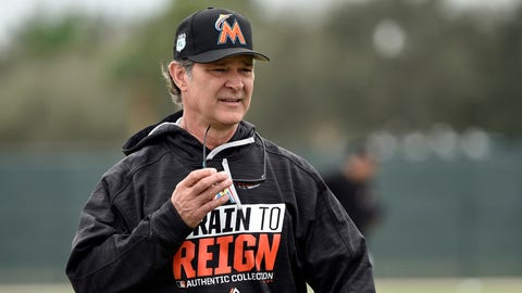 Miami Marlins: Don Mattingly