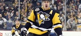Evgeni Malkin and Sidney Crosby connected for a gorgeous game-winner in OT