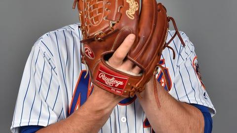 Steven Matz: The shyest pitcher