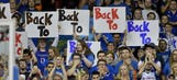 Why Kansas' title streak is one of the greatest feats in NCAA basketball history