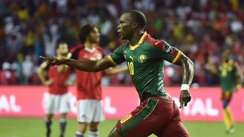 Vincent Aboubakar might be their best hope