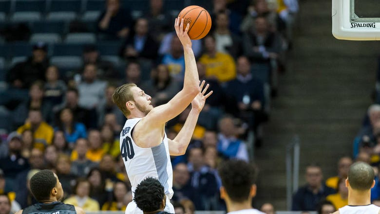 Marquette could face Wojo's alma mater in NCAA East Region's second round