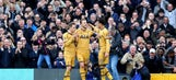 Watch Tottenham vs. Gent online: Live stream, TV channel, time