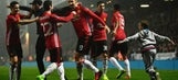 Watch Saint Etienne vs. Manchester United online: Live stream, TV channel, time