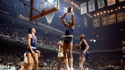 1967-68 Philadelphia 76ers