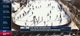 Blue Jackets' Winter Park has arrived