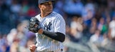 Yankees president feuds with Dellin Betances after winning arbitration case