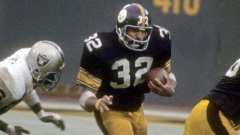 1972 – Fell victim to the Immaculate Reception