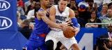 Magic's slow start allows Rose, Knicks, to pull away