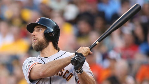 Mighty Mad Bum