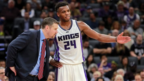 Buddy Hield, SG, New Orleans Pelicans