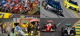 Here's a list of all the motor racing events going on in March