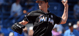 Conley pitches 2 scoreless innings but Marlins fall to Mets