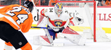 Ekblad, Reimer excel but Panthers fall to Flyers in shootout