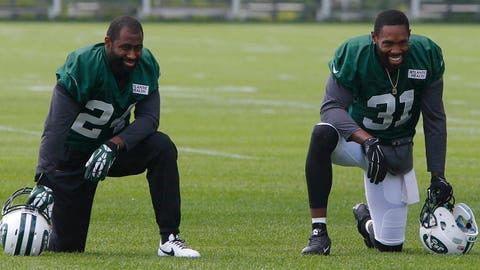 2015: New York Jets