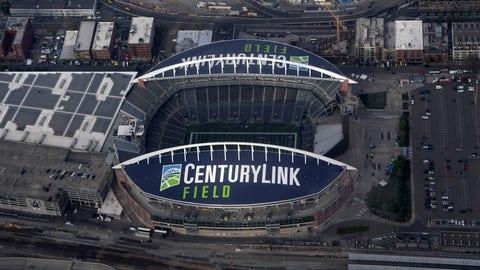 Seattle Supercross