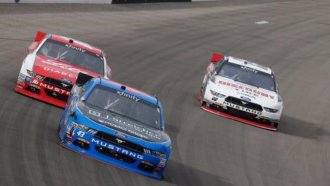 NASCAR XFINITY Series - Las Vegas