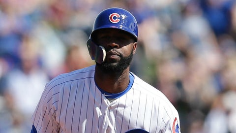Jason Heyward – 23.74% ownership