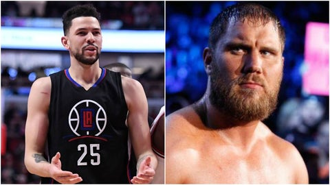 Austin Rivers — Curtis Axel