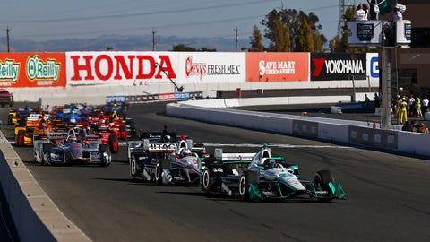 GoPro Grand Prix of Sonoma - Sonoma Raceway
