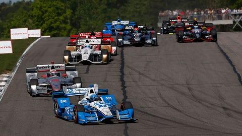 Honda Indy Grand Prix of Alabama - Barber Motorsports Park