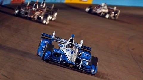 Phoenix Grand Prix - Phoenix Raceway