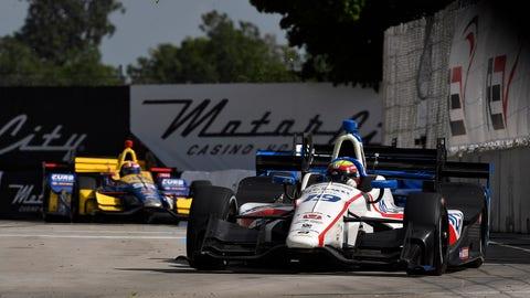 Chevrolet Detroit Grand Prix Race 2 - The Raceway at Belle Isle Park