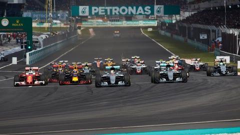 Malaysia GP