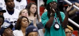 Flavor Flav showed up at the Big Ten tourney to will Penn State to victory