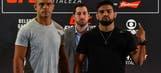 UFC Fight Night: Belfort vs. Gastelum main card predictions