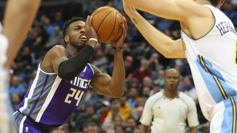 Sacramento Kings: Turning Buddy Hield into the next Steph Curry