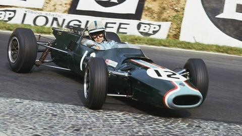 John Surtees: 1934-2011
