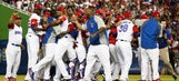 Dominican Republic and its fans electrify World Baseball Classic