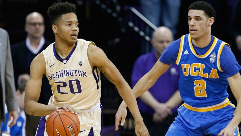 The top 20 prospects for the 2017 NBA Draft, Version 3