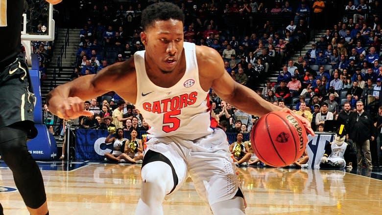 Gators, Hurricanes represent Sunshine State in AP preseason basketball poll