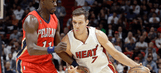 Goran Dragic returns and blasts Heat past Pelicans