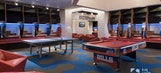 Bills are auctioning off locker room pool table after their new coach removed it