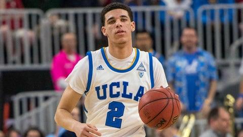 Approx. 9:57, truTV: No. 3 UCLA vs. No. 14 Kent State