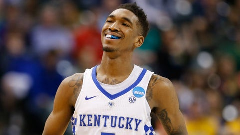 Malik Monk, G, Kentucky