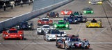 Race updates from the 12 Hours of Sebring