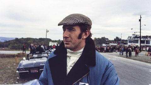 Jackie Stewart, 1994
