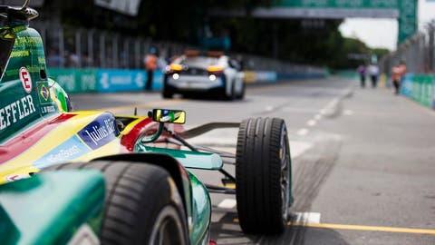 FIA Formula E Championship - Mexico City