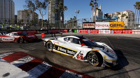IMSA WeatherTech SportsCar Championship - Long Beach