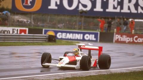 1988 British GP